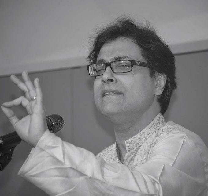 Chirranjib Chkrabarty