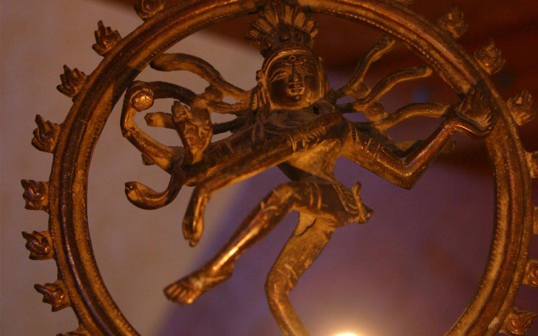 Bhastrika ventral : le soufflet de forge